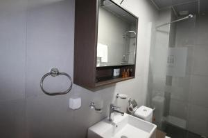 Opera House Hotel, Hotels  Skopje - big - 58
