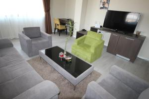 Opera House Hotel, Hotels  Skopje - big - 22