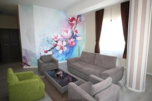 Opera House Hotel, Hotels  Skopje - big - 40