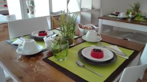 B&B La Piazzetta, Bed & Breakfasts  Monreale - big - 21