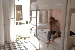 Be Lounge Hostel, Ostelli  Cartagena de Indias - big - 4