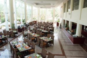 Al Nahda Resort & Spa, Курортные отели  Барка - big - 44