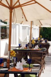 Al Nahda Resort & Spa, Курортные отели  Барка - big - 39