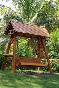 Al Nahda Resort & Spa, Курортные отели  Барка - big - 26