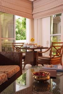 Al Nahda Resort & Spa, Курортные отели  Барка - big - 59