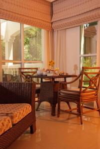 Al Nahda Resort & Spa, Курортные отели  Барка - big - 40