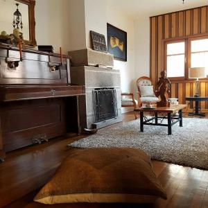 B&B Sappheiros, Bed & Breakfasts  Viña del Mar - big - 34
