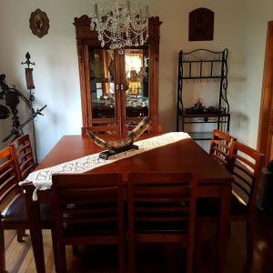 B&B Sappheiros, Bed & Breakfasts  Viña del Mar - big - 36