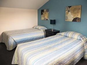 Three Bedroom Cottage G