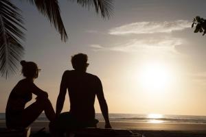 Zen Spirit yoga resort Puerto Coyote