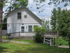 Three Bedroom Cottage M