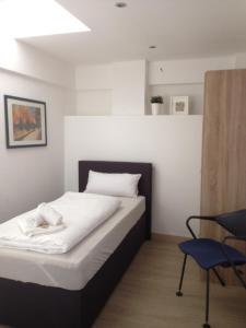 Zimmer am Kirchberg