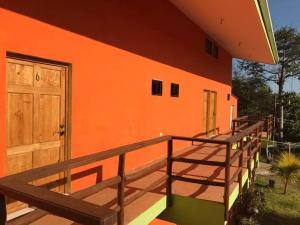 Lo Nuestro Resort, Hotely  El Sunzal - big - 13