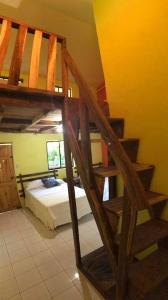 Lo Nuestro Resort, Hotely  El Sunzal - big - 2