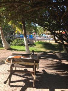 Lo Nuestro Resort, Hotely  El Sunzal - big - 5