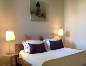 La Merci, Chambres d'hôtes, Bed & Breakfast  Montpellier - big - 7