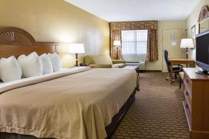 Quality Inn Bossier City, Hotely  Bossier City - big - 12