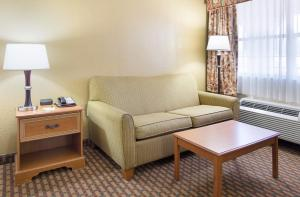 Quality Inn Bossier City, Hotely  Bossier City - big - 4