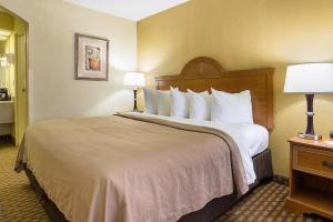 Quality Inn Bossier City, Hotely  Bossier City - big - 3