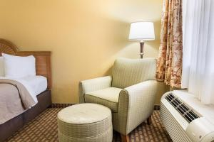 Quality Inn Bossier City, Szállodák  Bossier City - big - 6