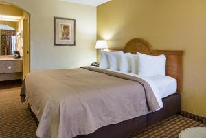 Quality Inn Bossier City, Hotely  Bossier City - big - 8