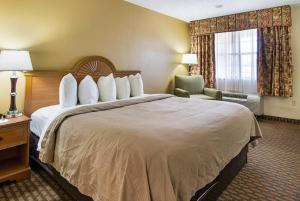Quality Inn Bossier City, Hotely  Bossier City - big - 5