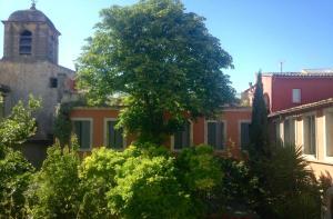 La Merci, Chambres d'hôtes, Bed & Breakfast  Montpellier - big - 33