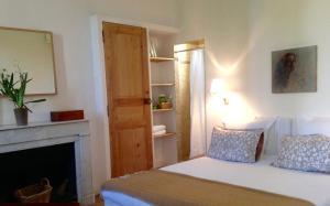 La Merci, Chambres d'hôtes, Bed & Breakfast  Montpellier - big - 31