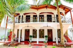Crescent Sea Resort, Resort  Nilaveli - big - 10