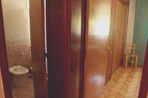 双人间 - 带外部私人浴室