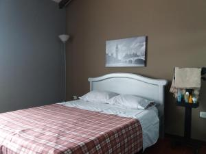 Conforta Spa & BNB, Bed and breakfasts  Popayan - big - 42