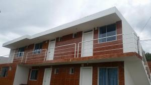 Hosteria San Vicente, Хостелы  Guaillabamba - big - 23