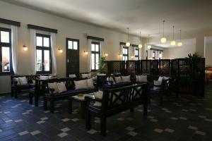 Ξενοδοχείο Rose Bay (Καμάρι)