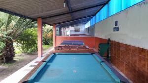 Hosteria San Vicente, Хостелы  Guaillabamba - big - 25