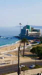 B&B Sappheiros, Bed and breakfasts  Viña del Mar - big - 26