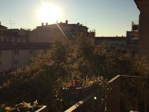 Little Verona, Apartmanok  Verona - big - 24