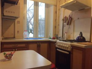 Apartment Nagibina, Appartamenti  Rostov on Don - big - 8