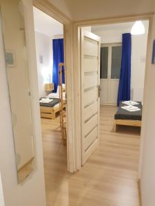 ApartFlat Attic, Apartmány  Gdaňsk - big - 22