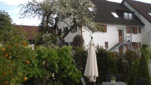 Hotel Villa Rosa, Отели  Аллерсхаузен - big - 11