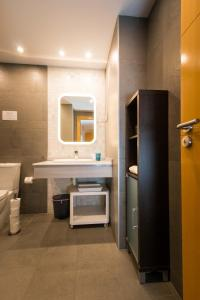 Holidays2Malaga City Beach, Apartmány  Málaga - big - 31