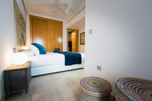 Holidays2Malaga City Beach, Apartmány  Málaga - big - 26