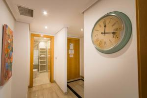 Holidays2Malaga City Beach, Apartmány  Málaga - big - 22
