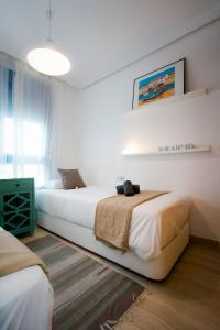 Holidays2Malaga City Beach, Apartmány  Málaga - big - 17