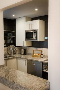 Holidays2Malaga City Beach, Apartmány  Málaga - big - 10