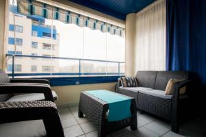 Holidays2Malaga City Beach, Apartmány  Málaga - big - 2