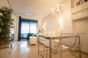 Holidays2Malaga City Beach, Apartmány  Málaga - big - 5