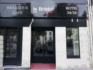 Hotel Le Bristol