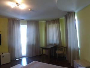 Serebryaniy Klyuch, Guest houses  Goryachiy Klyuch - big - 4