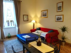 Tevere Rome Apartments, Apartmány  Rím - big - 14