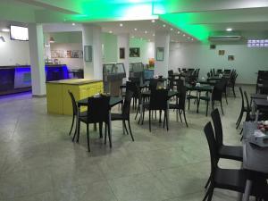 Pousada Laguna, Vendégházak  Cabo Frio - big - 45